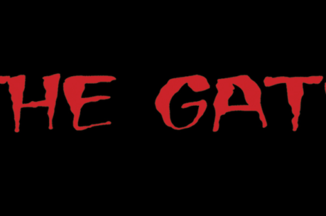 Cult classic horror flick 'The Gate' rereleased [Review]
