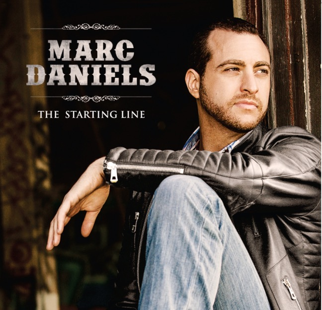Marc Daniels, The Starting Line