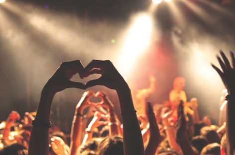 Top NYC music events for every genre this Valentine's Day