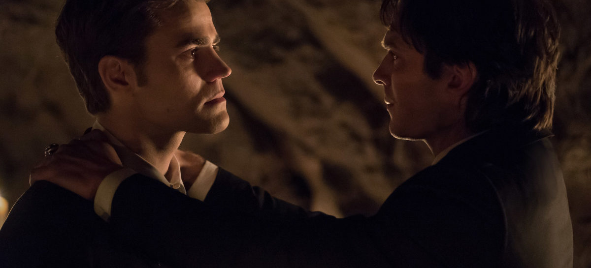 Tonight on TV: March 10 – Series finale of The Vampire Diaries