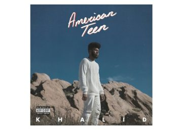 Indulge in the vibrant youth of Khalid's 'American Teen'