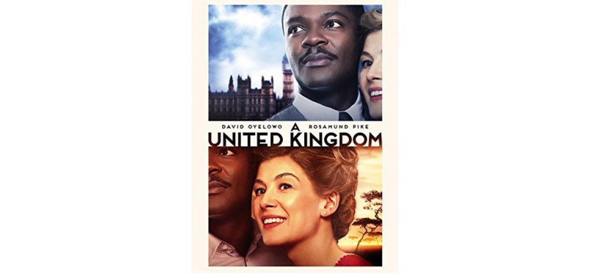 Review: A United Kingdom