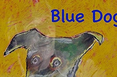 'Blue Dog' by Jay Ward's dogbrain music album review