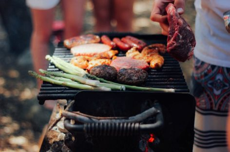 Spring into barbeque season with these amazing products from Grillbot, Moore's and Gringo Bandito