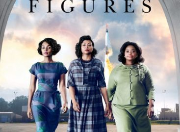 'Hidden Figures' is a history lesson worth watching