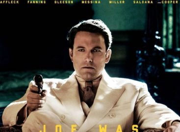 'Live By Night' movie review