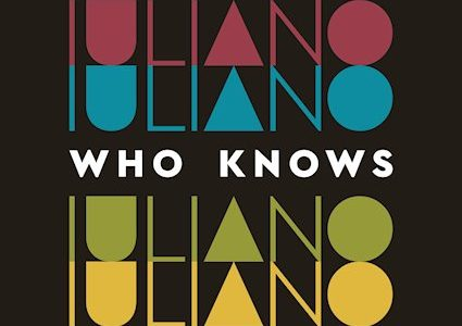 """Who Knows"" Single Cover, luliano"