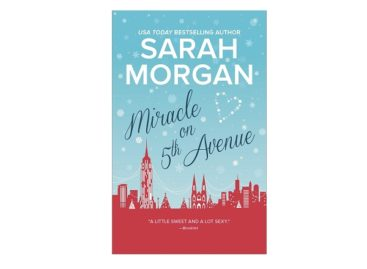 'Miracle on 5th Avenue' by Sarah Morgan book review