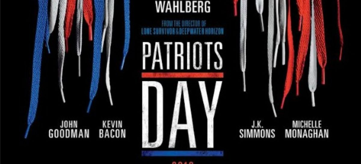 Hollywood on the Couch: See 'Patriots Day' as if your life depended upon it…