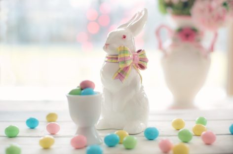 Great last minute gift ideas for your Easter Basket