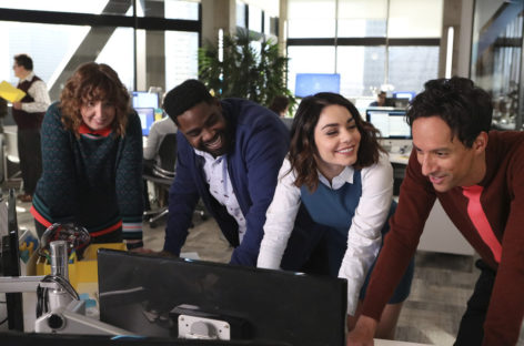 Tonight on TV: Feb. 2 – Premieres of Training Day, Superior Donuts and Powerless