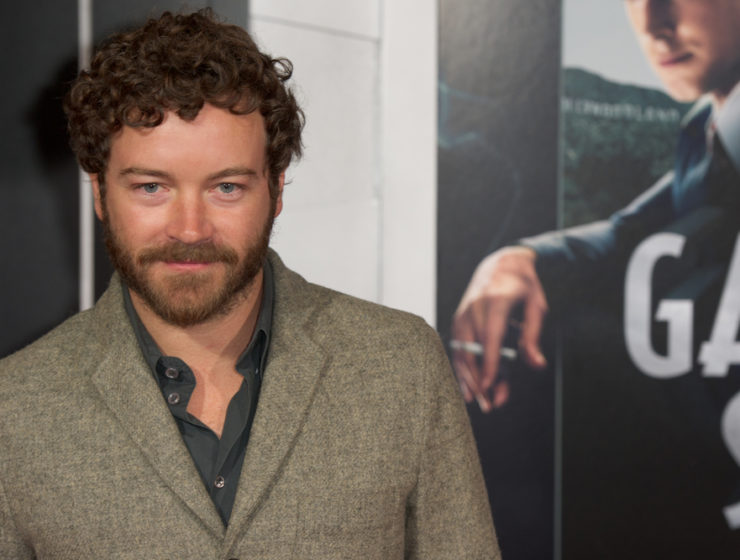 Danny Masterson, The Ranch, Netflix, House of Cards, Kevin Spacey, Rape
